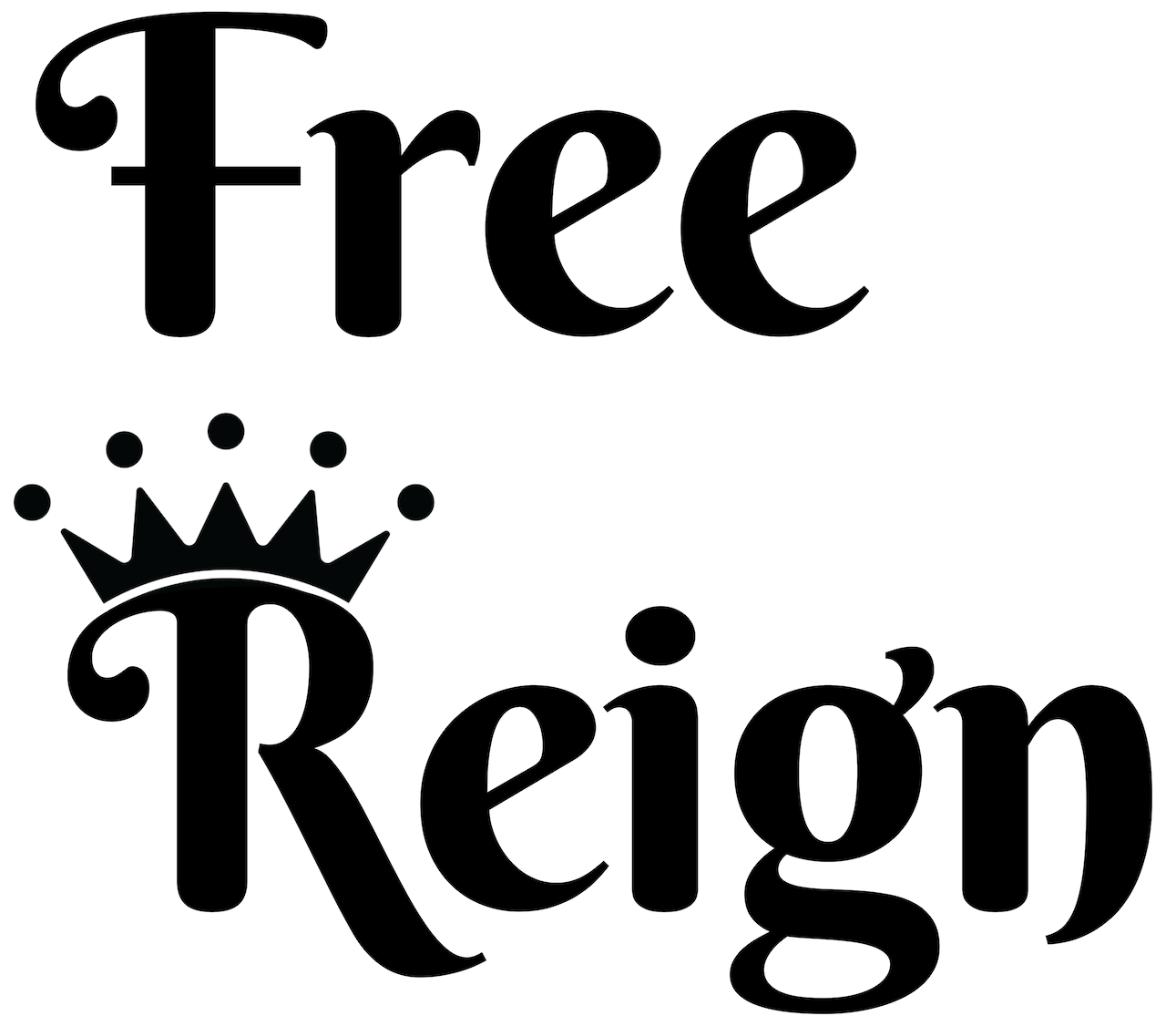 Get Free Reign