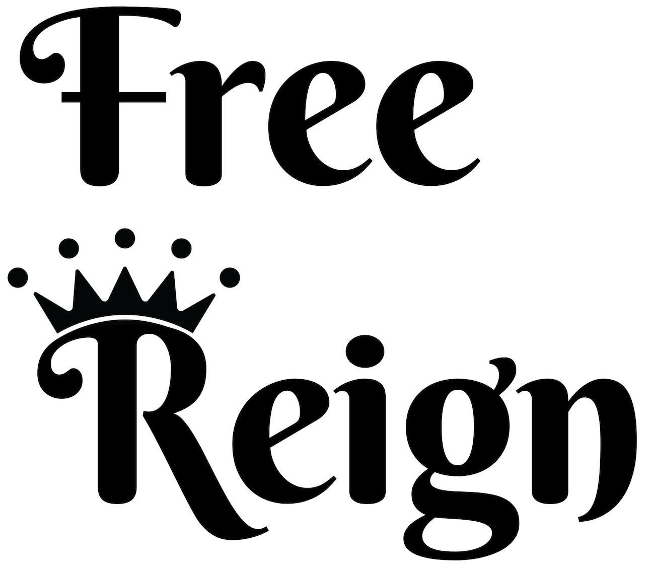 Get Free Reign